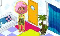 My New Room 3 - Un juego gratis para chicas en JuegosdeChicas.com
