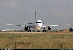 Photo: EC-LVT (CN: 5612) Airbus A320-232 by Emmanuel NARGIL Photoid:8330581…