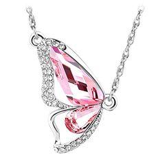 Le Premium® - Collana con pendente con cristallo Swarovsk... https://www.amazon.it/dp/B00B987GLI/ref=cm_sw_r_pi_dp_LplHxb5PBJN53