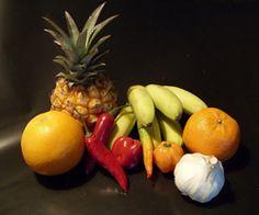 Vitamine: Bedarf & Vorkommen - Ernährungswissen für Vegetarier und Veganer