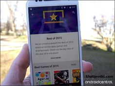 Google has denote a set on Google Play of the simplest apps, games, movies, and a lot of from 2015. the gathering options content from all across Google Play, showing off the most effective apps and top-selling media for the full year.  Topping the simplest games list are Agar.io, Walking Dead: Road to Survival, shelter, Minecraft: Story Mode and additional. a number of the simplest apps embody Flipagram, Robinhood, HBO Now, and Retrace, among others.  From there, Google breaks down the high... Simple App, Best Apps, The Gathering, Google Play, Survival Shelter, Agar, Entertaining, Latest Updates, Walking Dead