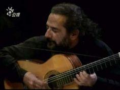 07.- Tango ZITA (Piazzolla) Yo-Yo Ma's Brazil, LIve Concert