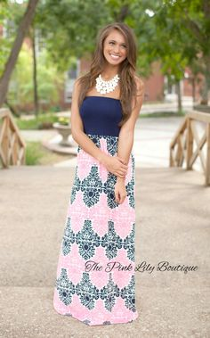 The Pink Lily Boutique - Dreamed To Life Paisley Dress, $39.00 (http://thepinklilyboutique.com/dreamed-to-life-paisley-dress/)
