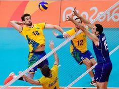 Rádio Web Mix Esporte&Som: Olimpíadas: O ouro do vôlei brasileiro