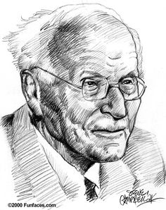 Carl Gustav Jung was a Swiss psychologist and psychiatrist who founded analytical psychology and is one of the best known contemporary contributors to dream analysis and symbolization.  Based on his study of Christianity, Hinduism, Buddhism, Gnosticism, Taoism, and other traditions, Jung believed that this journey of transformation, which he called individuation, is at the mystical heart of all religions.  It is a journey to meet the self and at the same time to meet the Divine.