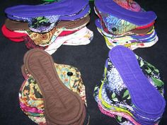 diy pads | Topic: DIY Cloth Pads Tutorial (Read 221480 times)