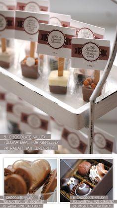 Adventskalender-Spezial 2012 von http://dreierlei-liebelei.blogspot.de packaging