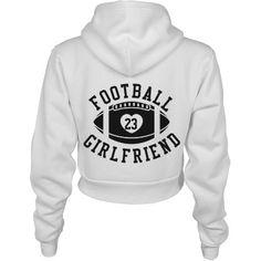 Super Cute Football Girl