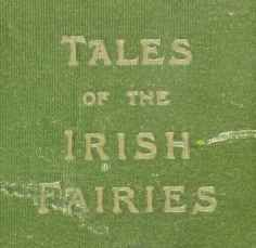 1895 'Tales Of The Fairies'