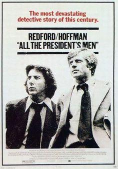 Todos los hombres del presidente (1976) HDTV | clasicofilm / cine online