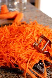 Pobudzona smakiem : Batatowe spaghetti