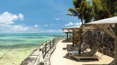 Sensimar lagoon our second hotel in Mauritius