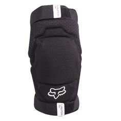 Black Friday FOX Launch Pro Knee Pad (Black, Small/Medium) from Fox Racing