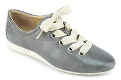 ECCO Womens Frill Espadrille OxfordSteel36 EU555 M US ** Learn more by visiting the affiliate link Amazon.com on image.