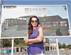 """Bursa'nın """"Meydan"""" kültürü yeniden yorumlanıyor...  Bursa'nın köklü markalarından Eker'in genç patronu Ahmet Eker'in eşi Ece Hanım'ın koordinatörlüğünü yaptığı proje tamamlandığında yeme-içme kültürüne yeni bir boyut katacak.   www.ekermeydan.com Sports, Blog, Fashion, Hs Sports, Moda, Fashion Styles, Blogging, Sport, Fashion Illustrations"""