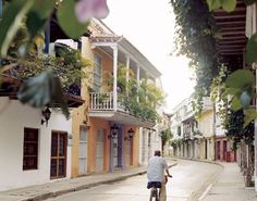 Cartagena, Colombia - Town & Country TRAVEL