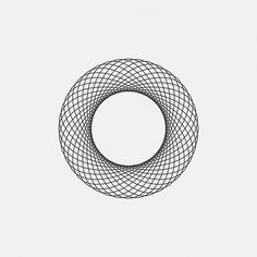 #NO16-751  A new geometric design every day