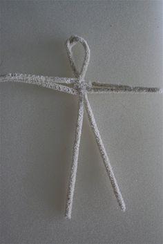 GREAT needle felting tutorial