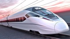 The potential routes of a high-speed rail system that would ferry passengers from DC to Baltimore in 15 minutes have been narrowed down further.