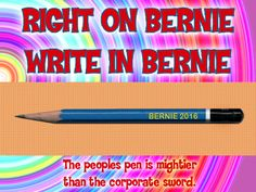 A candidate like the Pheonix from the ashes. One pencil is a matchstick, pencils is a bon fire. Bon Fire, Declaration Of Human Rights, Party Rules, Bernie Sanders For President, Take Back, Persecution, Organizing, Pencil, Writing