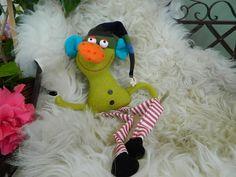 Magis - predaj obrazov, predaj umeleckých diel - Ručne šité bábiky