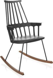 Kartell Comback Rocking Chair | 2Modern Furniture & Lighting