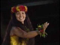 Merrie Monarch - Natasha Oda's kahiko presentation I will NEVER forget!