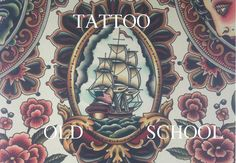 Tattoo back to the rootselleitalia Old Shool, American Tattoos, Back Tattoo, Life Tattoos, Evolution, Roots, Tattoo Designs, Things To Come, Traditional