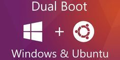 best ways software how to dual boot windows and Linux on separate hard drives create make dual boot linux and windows 7 8 10 pc laptop computer mac installed first your chosen linux distribution dual boot ubuntu easiest way non traditional way usb pendrive uefi two different hard drive linux mint ubuntu 16.04 15.04 14.04