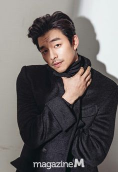 GONG YOO / 공유 (all rights reserved to original photographers ect)