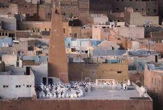 Algérie Vallée du M'zab