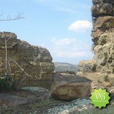 #Ruinas