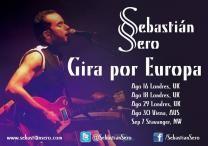 Sebastián Sero en Fania Live. Viena.