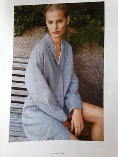Meet Filippa K brand specialist Freja Wewer, New Launch, French Girls, Minimal Chic, Vogue Fashion, Shades Of Grey, Catwalk, What To Wear, Pure Products