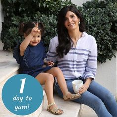 "Oh my gosh. Can you believe that we're only 1 day away from the official ""Wholesome Child : A Complete Nutrition Guide and Cookbook"" launch. . What an exciting journey and so many people to thank and appreciate along the way! . With 1 being such an important number today - it's time to acknowledge one of the biggest emotional hurdles around  fussy eating toddler meals and perhaps even parenthood in general.  PARENT GUILT.  Please ditch the guilt... honestly! . The path to health and good…"