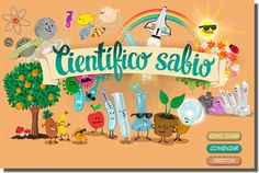 ¿eres un cientifico sabio? csic -Digitala http://www.eresuncientificosabio.csic.es/config_mono.php