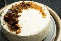 Baileys, Vanilla Cake, Sweet Tooth, Pudding, Tasty, Cookies, Food, Crack Crackers, Custard Pudding