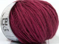 #yarn #http://vividyarns.yarnshopping.com/fiammato-light-burgundy