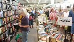 Bellevue Holiday Book Sale Nashville, TN #Kids #Events