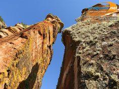 Pontos Turísticos de Mato Grosso: Belezas da Serra do Roncador em Barra do Garças