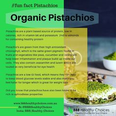 Who'd have thought those delicious low cal super snack were soooo good - make yours organic. Morgan Taylor, Pistachio, Healthy Choices, Cheers, Plant Based, Vitamins, Organic, Snacks, Make It Yourself