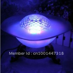 Mist maker/fogger/humidifier/air humidifier/ultrasonic humidifier This new style product combines with ultrasound mist maker, lighting and floating ring into one set. Waterproof design, can reach IP68 standard. It is convenient to use in outdoor ponds or water modeling. The mist with the colorful lights would make you feel refreshing. Use super-bright LED, long life time but energy saving. With red/yellow/blue/green/white colors for your choice.