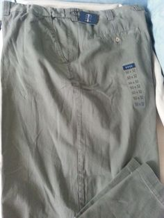 Check out New with tags Harbor Bay BIG & TALL men khaki pants size 50 x 32  #HarborBay http://www.ebay.com/itm/-/262174582047?roken=cUgayN&soutkn=NJmA59 via @eBay
