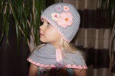 Szydełkowe Impresje: Galeria  #bunny #crochethats #crochetbunnyset #szydelkowykrolik #szydelkowanie_po_nocach #crocheting #diy #Handmade #rękodzieło #babieshats #czapkidzieciece #4kids #bunnyhat #easter #fashionbabies #modnedziecko #funnyhat #minnie #set #warmerneck #scarf #lowers #grey
