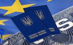 Официальный вестник Европейского Союза в понедельник обнародовал решение о безвизовом режиме для граждан Украины.