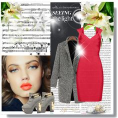 """sexy dress here!!Wear on prom night"" by rose-green on Polyvore. Just a good news here,  everybody can enjoy the big discount to get the  chic bandage dress,  factory direct sales,stock limit, hurry to shop now:http://udobuy.com/category-151-b0.html@basalta @Oh God,Blondes! @Olga Cherezova @Olga Road @WearHouse OneOone"