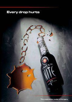 Zwack Unicum Nite: Weapon
