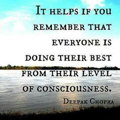 Deepak Chopra Quotes On Healing Photos. Posters, Prints and Wallpapers Deepak Chopra Quotes On Healing Consciousness Quotes, Levels Of Consciousness, Universal Consciousness, Collective Consciousness, Great Quotes, Quotes To Live By, Inspirational Quotes, Awesome Quotes, Motivational Quotes