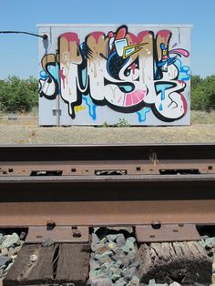 rime jersey joe graffiti - Google Search