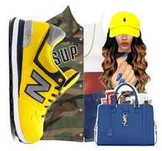 """""""Untitled #85"""" by itssaiv0y ❤ liked on Polyvore featuring Topshop, Cheap Monday, Cartier and Spyder"""